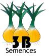 logo trois bulbes
